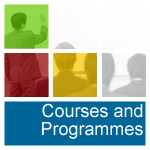 Training Courses and Development Programme