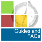 Guides and FAQs