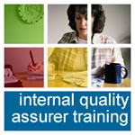 IQA - Internal Quality Assurer Training and Accreditation