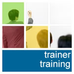 Trainer Training and Accreditation