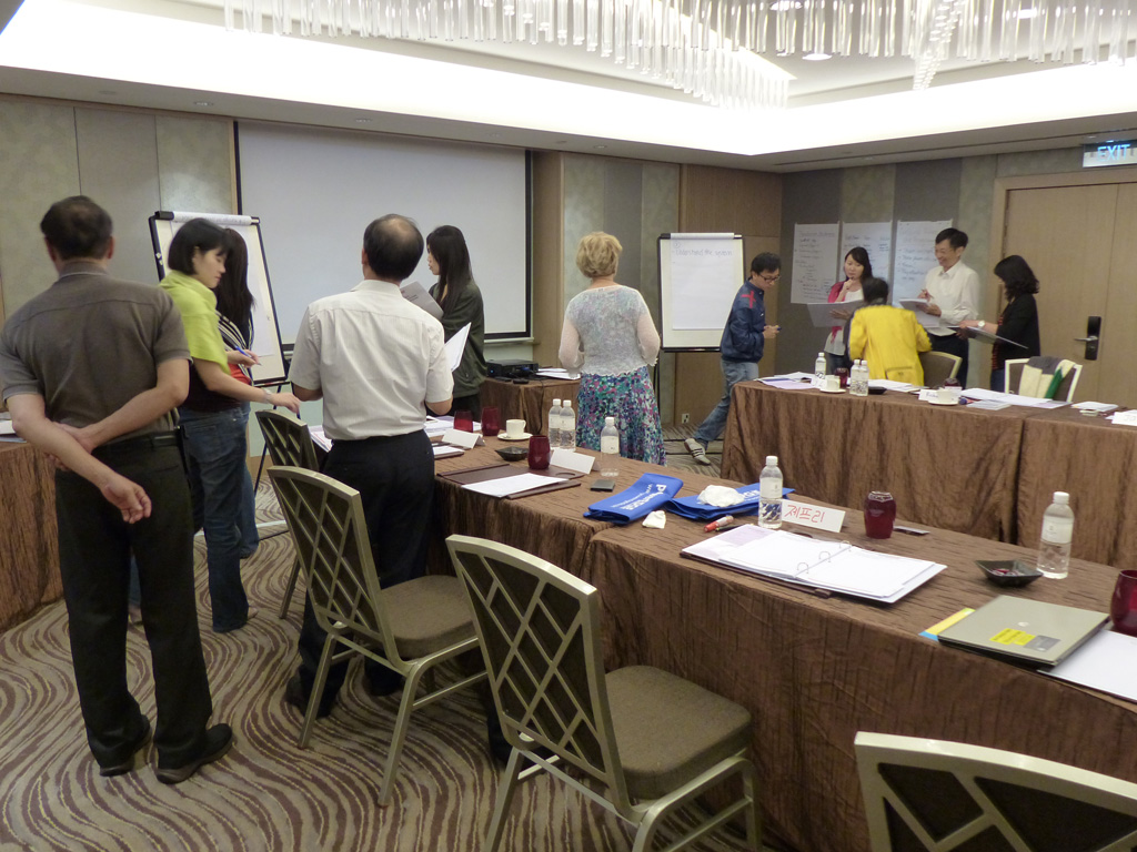 Competence Management Systems course