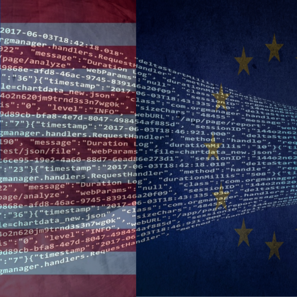 Striking Down of EU-US Privacy Shield – What do organisations need to do to maintain data protection compliance?